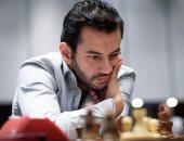 أحمد عدلى يحقق المركز الـ17 فى بطولة العالم للشطرنج