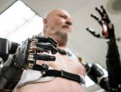 علماء يطورون نظاما ذكيا للتحكم فى الأجهزة التعويضية بالتفكير
