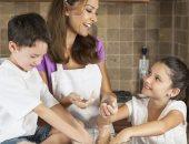 للأم المسحولة..10 وصايا نفسية للفرفشة والتخلص من جو المسئولية