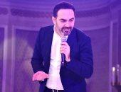 وائل جسار يحيى حفلا غنائيا فى لبنان اليوم