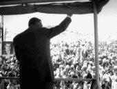 سعيد الشحات يكتب: ذات يوم 1 يناير 1970.. عبدالناصر أمام آلاف السودانيين فى استاد الخرطوم الرياضى: «شعب السودان البطل يعطينى الأمل فى المستقبل»