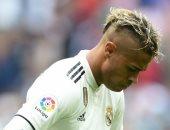 أخبار ريال مدريد اليوم عن رقم قياسى للملكى فى الإصابات خلال 2018