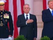 احفظوا ثقتكم فى بلدكم.. شاهد آخر رسالة من ماتيس لجيش أمريكا قبل استقالته