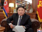 زعيم كوريا الشمالية يتابع تجربة سلاح جديد