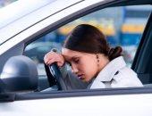 بتنام وأنت سايق.. 5 أسباب للنعاس أثناء القيادة اعرفها وتجنبها