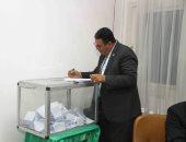 """بدء الدعاية الانتخابية للمرشحين بدائرة أشمون فى """"تكميلية النواب"""" اليوم"""