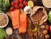10 أطعمة تزيد مستوى هرمون السعادة بالمخ وتعدل مزاجك.. تعرف عليها