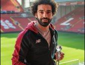 هل ينضم محمد صلاح إلى قائمة شرف هدافى مصر بكأس الأمم الأفريقية؟