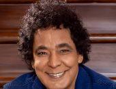 """فيديو.. محمد منير يطرح """"إنترو"""" أغنية مهموم"""