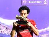 الكاف: الأهلى يمنح محمد صلاح لقب الأفضل فى أفريقيا ووليد سليمان ثانيا