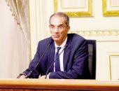 وزير الاتصالات يشهد مؤتمر بناء القدرات وتطوير البرامج غدا الثلاثاء
