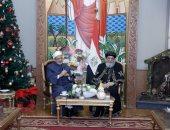 الإمام الأكبر: مشاعر التراحم والود بين المصريين نابعة من تعاليم الإسلام
