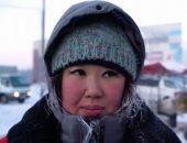 بدرجة حرارة 50 تحت الصفر.. ياقوتيا الروسية مدينة الشتاء الأبدى