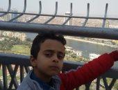 ضمن مبادرة جمال مصر .. قارئ يشارك بصور أطفاله فى البرج والقلعة