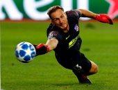 أوبلاك أفضل لاعب سلوفينى لعام 2018