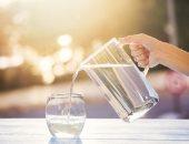 الماء الساخن على الريق يساعدك فى علاج هذه المشكلات الصحية