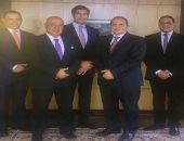 بلومبرج: البنك الأهلى الأول فى السوق المصرية فى القروض المشتركة 2018