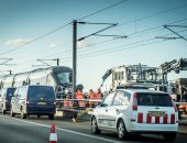 ارتفاع عدد قتلى حادث قطار الدنمارك إلى 8 أشخاص