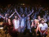 من رام الله إلى بولونيا.. أول حفلات فرقة ع الرصيف فى 2019