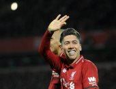 فيرمينو يسجل هدف ليفربول الثاني ضد كريستال بالاس في الدقيقة 53.. فيديو