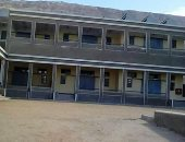 عدم وجود كهرباء باحدى المدارس بالحى الثامن بالسادس من اكتوبر يؤرق الطلاب