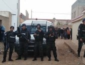 الأمن التونسى يوقف مشتبه فى انتمائه إلى تنظيم إرهابى فى محافظة منوبة