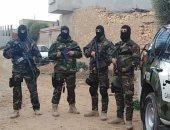 سلطات تونس توقف 128 مهاجرا غير شرعى بشواطئ صفاقس
