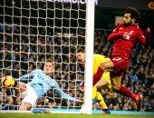 """كل الطرق تؤدى لـ""""صلاح"""".. ليفربول يحتفل بتتويج """"ملك أفريقيا"""" كأفضل لاعب فى القارة"""