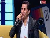 """أحمد شيبة: لو هعمل دويتو مع أحد مطربين زمان كنت هختار """"عبد المطلب"""""""