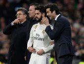 أخبار ريال مدريد اليوم عن الدفع بإيسكو أساسيا ضد ريال سوسيداد