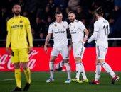 ريال مدريد يبحث عن أول انتصار فى 2019 ضد سوسيداد بالدوري الإسباني