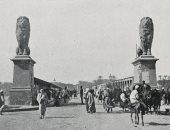 اقتداء بمدن أوروبا.. هل هذا سبب قرار الخديوى إسماعيل بإنشاء كوبرى قصر النيل