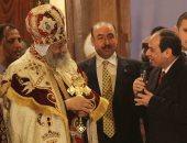 مندوب مصر بالأمم المتحدة: افتتاح مسجد وكاتدرائية العاصمة يعكس التلاحم الوطني