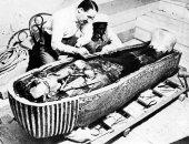 هل تدخل مومياء الملك توت عنخ آمون ضمن سيناريو عرض المتحف الكبير ؟