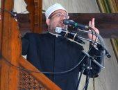 مختار جمعة يهنئ فهد الشعلة بتوليه منصب وزير الأوقاف بالكويت