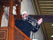 وزير الأوقاف: 12 ألف ملتقى خلال شهر رمضان والجمعة المقبلة عن ضوابط الأسواق