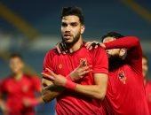"""شاهد.. 5 ثنائيات لوليد أزارو مع الأهلي بعد هدفي """"اطلع برة"""""""
