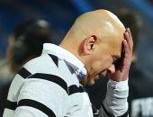 """صور.. 4 مدربين """"الدنيا ضلمت معاهم"""" في الدوري"""