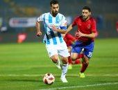 الأهلى يرسل 25 ألف دولار لاتحاد الكرة لاستقدام حكام أجانب أمام بيراميدز