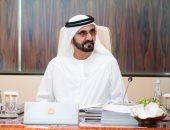 محمد بن راشد: إكسبو دبى سيكون الأفضل فى تاريخ المعرض الممتد 168 عاماً