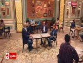 """علاء مرسى ومحمود عبد الغنى ضيفا """"قهوة أشرف"""".. الثلاثاء"""