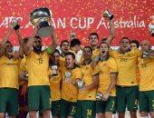 جول مورنينج.. ترويسى يسجل هدف تتويج أستراليا بكأس آسيا 2015
