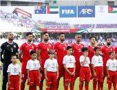 كأس اسيا 2019.. الأردن يتفوق على أستراليا بهدف رائع فى الشوط الأول