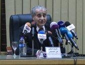 """""""التموين"""" تطلق القافلة رقم 74 إلى شمال سيناء لتوفير السلع الغذائية"""
