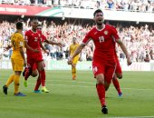 كأس اسيا 2019.. أنس بني ياسين أفضل لاعب في مباراة الأردن ضد أستراليا