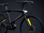 """Cybic Legend دراجة ذكية جديدة مزودة بمساعد """"أليكسا"""" من أمازون"""
