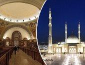 رئيس برلمان قبرص: افتتاح المسجد والكاتدرائية رسالة مصر للعالم حول الإنسانية