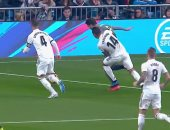 الريال ضد ريال سوسيداد.. الملكى يتلقى الهدف الأول بعد 3 دقائق
