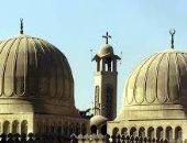 عبير يسري تكتب  مسجد و كنيسة