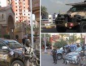 الشقيانين فى العيد.. 6 مهن لا تعرف الإجازة.. أبرزهم الشرطة والجيش والأطباء
